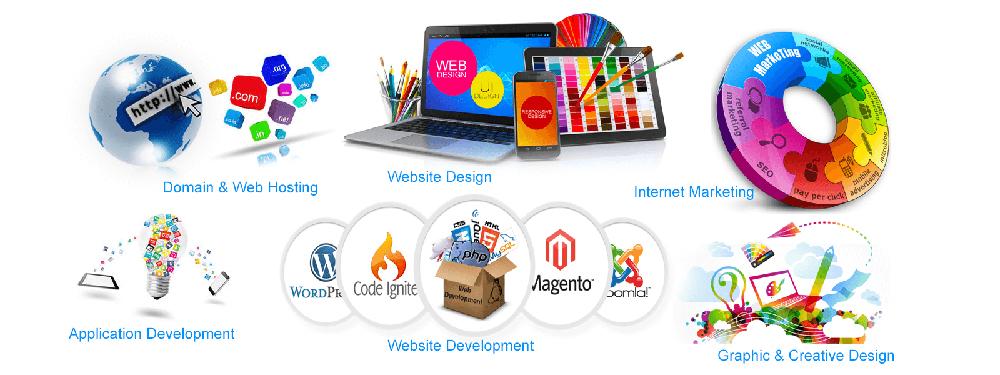 Website Designing Company In Delhi India Web Design Service Agency